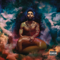Miguel - Wildheart (Deluxe Version) (Explicit)