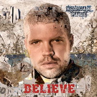Morgan Page - Believe