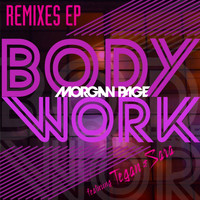 Morgan Page - Body Work Remixes