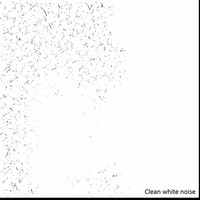 White Noise Research - Clean White Noise and other Background Ambiances