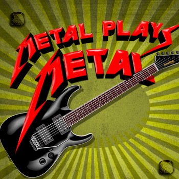 Various Artists - Metal Plays Metal