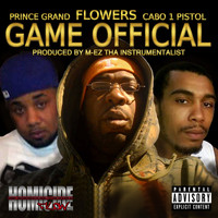 Flowers - Game Official