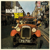 The Bachelors - 16 Great Songs