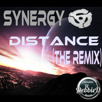 Synergy - Distance (Synergy Remix)