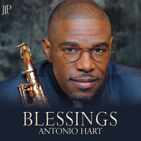 Antonio Hart - Blessings