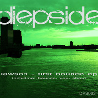 Lawson - First Bounce EP