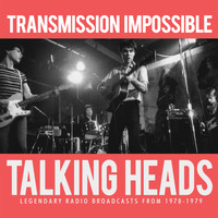 Talking Heads - Transmission Impossible (Live)