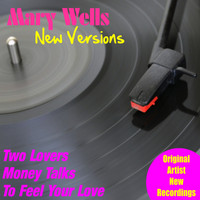 Mary Wells - New Versions