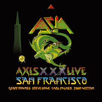 Asia - Axis Live - San Francisco
