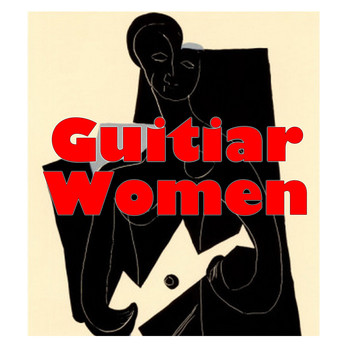 Sister Rosetta Tharpe - Guitar Women, Vol.2