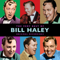Bill Haley - The Very Best Of