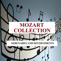 Hamburg Rundfunk-Sinfonieorchester - Mozart Collection - Serenades and Divertimenti