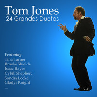 Tom Jones - 24 Grandes Duetos