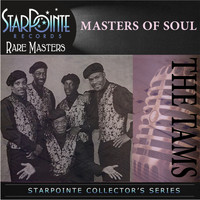 The Tams - Masters of Soul