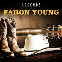 Faron Young - Legends - Faron Young