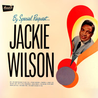 Jackie Wilson - By Special Request…