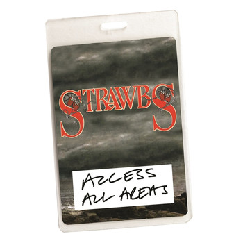 The Strawbs - Access All Areas - The Strawbs (Audio Version)