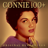Connie Francis - 100+ Original Recordings
