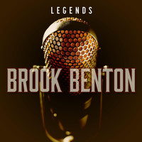 Brook Benton - Legends - Brook Benton