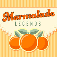 Marmalade - Legends - Marmalade (Rerecorded)