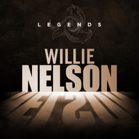 Willie Nelson - Legends - Willie Nelson