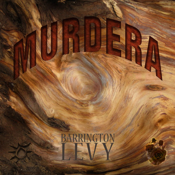 Barrington Levy - Murdera