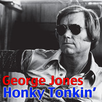 George Jones - Honky Tonkin'