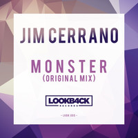 Jim Cerrano - Monster