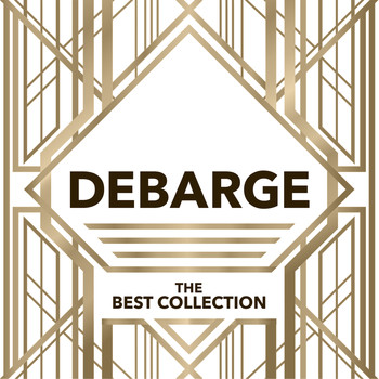 DeBarge - The Best Collection