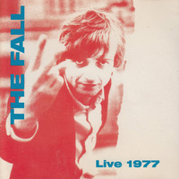 The Fall - Live 77
