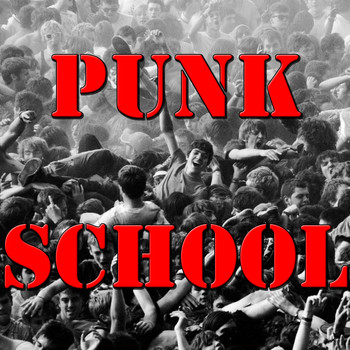 Various Artists - Punk School, Vol.1