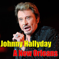 Johnny Hallyday - A New Orleans