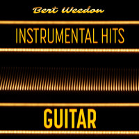 Bert Weedon - Instrumental Hits - Guitar