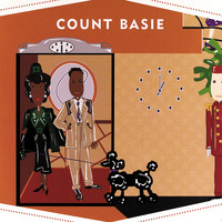 Count Basie and His Orchestra - Swingsation: Count Basie
