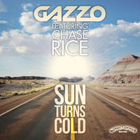 Gazzo - Sun Turns Cold (Radio Edit)