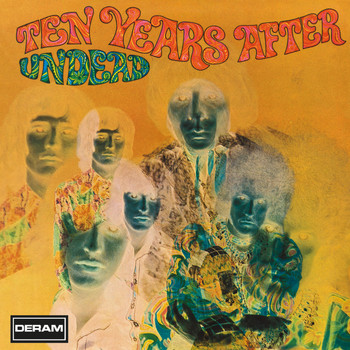 Ten Years After - Undead (Re-Presents / Live)