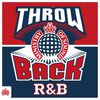 Throwback R&B - Ministry of Sound by Various Artists