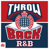 Various Artists - Throwback R&B - Ministry of Sound (Explicit)