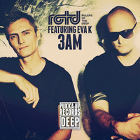 Rulers Of The Deep - 3AM
