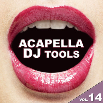 Various Artists - Acapella DJ Tools, Vol. 14