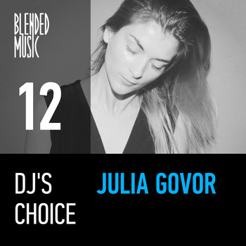 Various Artists - DJ's Choice: Julia Govor