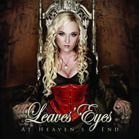 Leaves' Eyes - At Heavens End