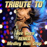 Factory - Tribute To Medley Bee Gees Megamix: You Should Be Dancing / More Than a Woman / Night Fever / How De