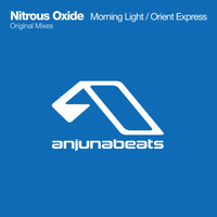 Nitrous Oxide - Morning Light / Orient Express