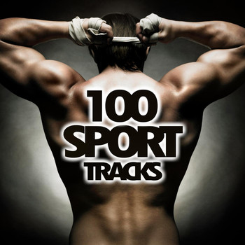 Various Artists - 100 Sport Tracks