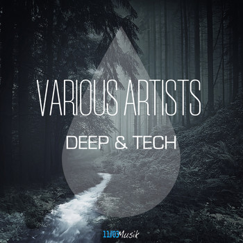 Various Artists - Deep & Tech