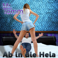 Mr. Tomm - Ab in die Heia