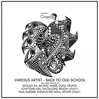 Various Artist - Back To Old School