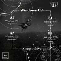 sleeparchive - Windows EP