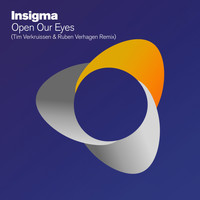 Insigma - Open Our Eyes (Tim Verkruissen & Ruben Verhagen Remix)